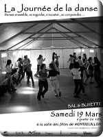 La danse traditionnelle